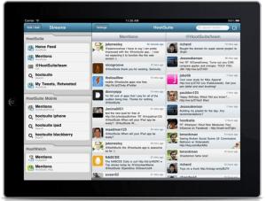 herramienta para gestionar redes sociales
