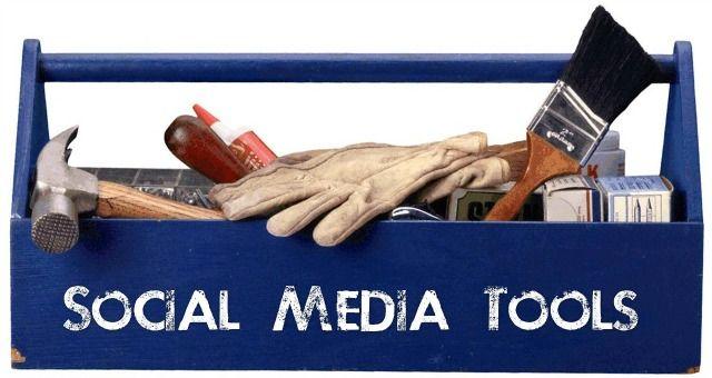 En este momento estás viendo 3 Herramientas Indispensables para gestionar Social Media Marketing